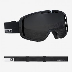 Salomon Aksium Goggle (Black) -20