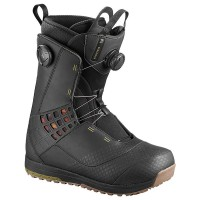 Salomon Dialogue Focus Boa (Black) -19
