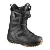 Salomon Dialogue Focus BOA (BLACK) - 20