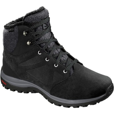 Salomon Ellipse Freeze (BLACK) -19