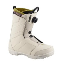 Salomon Faction Boa (Sand-19)