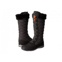 Salomon Hime High (BLACK)