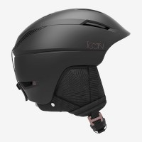 Salomon ICON2 C.AIR Helmet (Black) - 19 - Womens