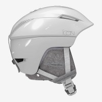 Salomon ICON2 C.AIR Helmet (WHITE) - 19 - Womens