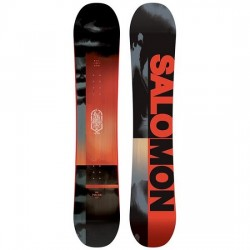 Mens Snowboard Package