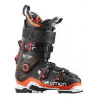 Salomon Quest Max 130 (black/ orange)