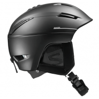 Salomon Ranger2 C.AIR Helmet (BLACK)
