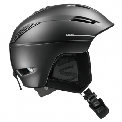 Salomon Ranger2 C.AIR Helmet (BLACK) - 19