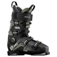 Salomon S/Pro 120 (Black - Oil green) - 21