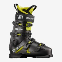 Salomon S/Max 110 (Belluga/Acid Green) - 21