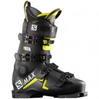 Salomon S/Max 110 (Black Acid Green) - 20