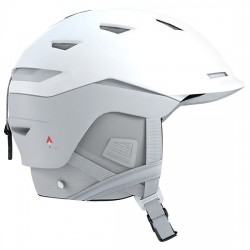 Salomon Sight Helmet (White Pop)  Womens -19