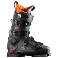 Salomon S Max 120 (Blk/Orange-19)