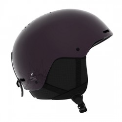 Salomon Spell Womens Helmet (Fig)  - 19