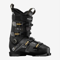 Salomon S/Pro 90W (Black/Belluga-20)