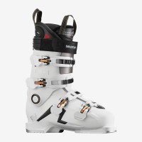 Salomon S/Pro 90W CHC (White/Gold-20)