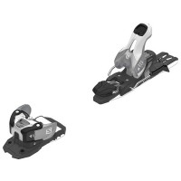 Salomon Warden 11 (Silver-Black)