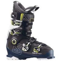 Salomon X-Pro 120 (Black Petrol Blue) 18