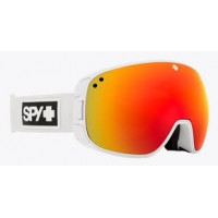 Spy Bravo Matte White (HD Plus Bronze with Red Spectra) - 20
