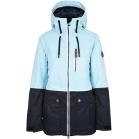 Surfanic Breeze W Jacket (MIST BLUE)