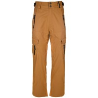 Surfanic Seige Pant (DEEP GOLD)