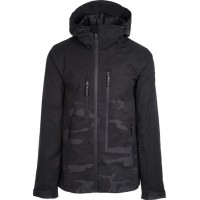 Surfanic Ultra Jkt (BLACK)