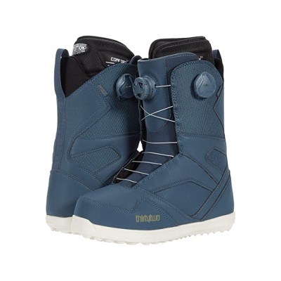 Thirtytwo STW Double Boa (Blue) - 21