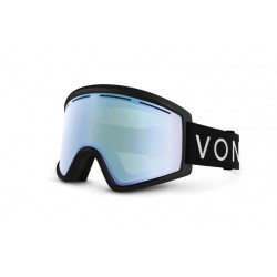 Vonzipper Cleaver (Black Satin) -20