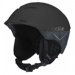 Bolle Synergy (Matte Black Forest)
