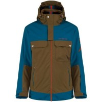 Dare 2b Abberation Pro jkt (Green Dark Methyl Blue)