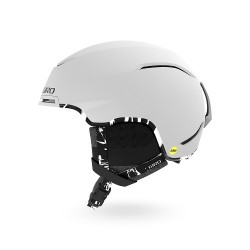Giro Terra Mips (Matte White) - 19