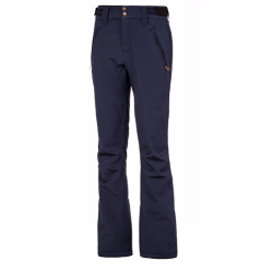 Protest Lole Pant (Ground Blue)