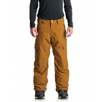 Quiksilver Porter Pant (Golden Brown - CPD0 -19)