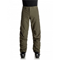 Quiksilver Estate Pants (Grape Leaf-CRE0)