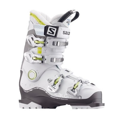 Salomon X-Pro 80W (white anthracite) - Womens
