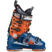 Nordica Strider 120  Dyn (ORANGE/BLUE)